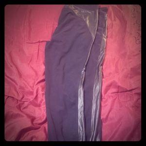 Forever21 plus size leggings